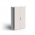 inTEG Free-Standing Enclosures double door