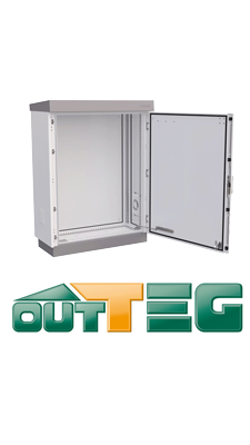 outTEG II Double Fan